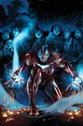 Tony Stark Iron Man #13