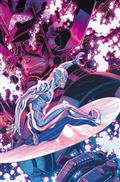 Silver Surfer Black #1 (of 5) Bradshaw Var