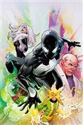 Symbiote Spider-Man #3 (of 5)