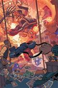 Fantastic Four #11 Bradhsaw Marvels 25Th Tribute Var