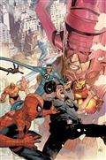 Daredevil #7 Yu Marvels 25Th Tribute Var