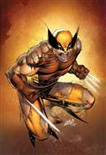 Wolverine Exit Wounds #1 Liefeld Var