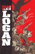 Dead Man Logan #8 (of 12)