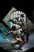 Savage Sword of Conan #6