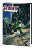 Immortal Hulk HC Vol 01