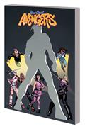 West Coast Avengers TP Vol 02 City of Evils