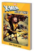 X-Men Milestones TP Dark Phoenix Saga