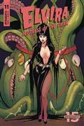 Elvira Mistress of Dark #11 Cvr A Seeley