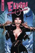 Elvira Mistress of Dark #11 Cvr C Royle