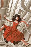 Firefly #7 Preorder Quinones Var
