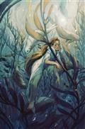 Jim Henson Storyteller Sirens #3 Preorder Webb Var