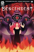 DESCENDENT-2