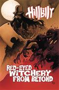 HILLBILLY-TP-VOL-04-RED-EYED-WITCHERY-FROM-BEYOND