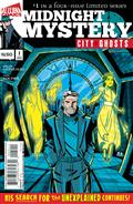 Midnight Mystery Vol 2 City of Ghosts #1