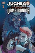 Jughead Hunger vs Vampironica #3 Cvr A Pat & Tim Kennedy (Mr