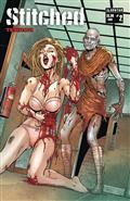 Stitched Terror #2 Gore (MR)