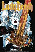 Lady Death The Reckoning #1 25Th Anniv Sgn Ltd Ed (MR)