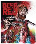 Deep Red Vol 4 #1 (C: 0-1-0)