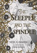 NEIL-GAIMAN-SLEEPER-THE-SPINDLE-SC-(C-0-1-0)