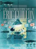 ILLUMINATION-ART-OF-ERIC-GUILLON-HC-(C-0-1-0)