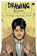 DRAWING-BLOOD-SPLILLED-INK-2-(OF-4)-CVR-A-BISHOP-(MR)