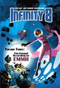 INFINITY-8-HC-VOL-03-GOSPEL-ACCORDING-TO-EMMA