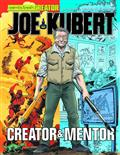 JOE-KUBERT-TRIBUTE-TO-THE-CREATOR-MENTOR-SC