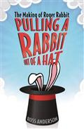 PULLING-A-RABBIT-OUT-OF-HAT-MAKING-ROGER-RABBIT-SC-(C-0-1-1