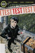 Test #1 Cvr B (MR)