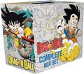 Dragon Ball Complete Series GN 16 Vols Box Set (C: 1-1-2)