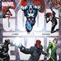 Marvel Good vs Evil 2020 Wall Cal (C: 1-1-0)