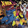 X-Men 2020 Wall Calendar (C: 1-1-0)