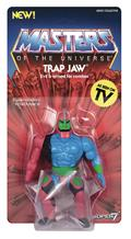 Motu 5.5In Vintage Wave 3 Trap-Jaw Action Figure (Net) (C: 1