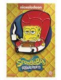 Spongebob Squarepants Coffee Break Pin (C: 1-1-2)
