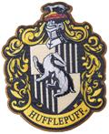 Harry Potter Hufflepuff Patch (C: 1-1-2)