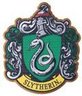Harry Potter Slytherin Patch (C: 1-1-2)