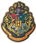 Harry Potter Multi Shield Patch (C: 1-1-2)