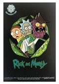 Rick And Morty Scary Terry Pin (C: 1-1-2)