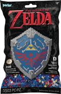 Legend of Zelda Hylian Shield Pattern Bag Kit (C: 1-1-2)