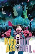 Kick-Ass vs Hit-Girl #1 (of 5) Cvr C Scalera (MR)