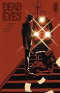 Dead Eyes #6 Cvr A Mccrea (MR)
