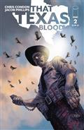 That Texas Blood #2 Cvr B Fegredo (MR)