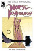 Neil Gaiman Norse Mythology #2 Cvr A Russell (C: 1-0-0)