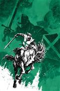 Last Knight of St Hagan #3 (of 4)