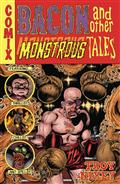 BACON-OTHER-MONSTROUS-TALES-HC-(C-0-1-2)