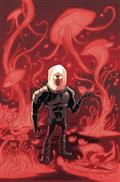 Grendel Devils Odyssey #7 (of 8) Cvr B Guillory (MR)