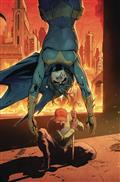 Batgirl #48 Joker War