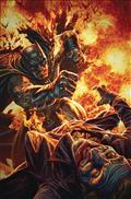 Detective Comics #1024 Card Stock Lee Bermejo Var Ed Joker W