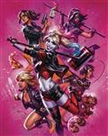 Harley Quinn & The Birds of Prey #3 (of 4) Ian Macdonald Var