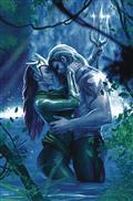 Aquaman #61 Tyler Kirkham Var Ed